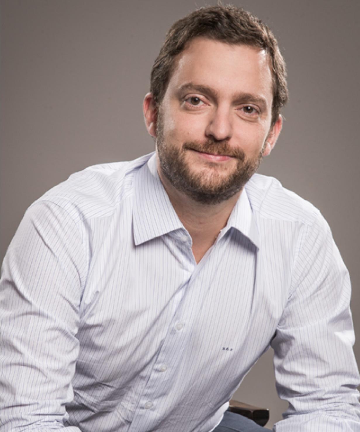Marcelo Perlman